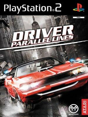 Driver: Parallel Lines | PS2 | NTSC