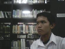 Di Perpustakaan UMM