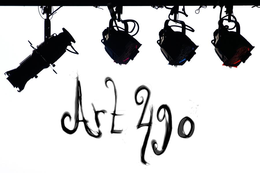 Grupo ART490