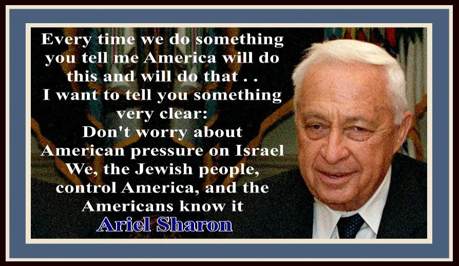 jews own us