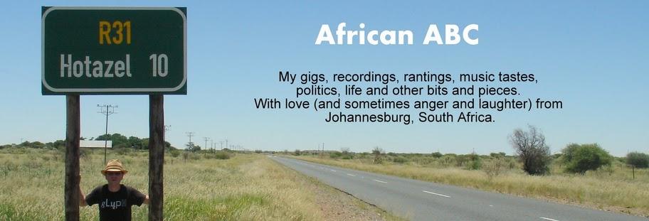 AfricanABC