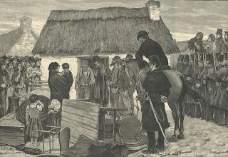 Les chansons de l'émigration irlandaise (XIX°-XX°). dans L'HISTGEOBOX / musique et politique June1310a