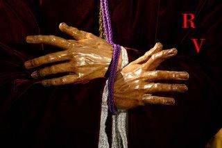 Benedicto XVI Summo Pontifici et universali Patri pax, vita et salus perpetua!
