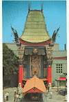 Los Angeles.Chinese Theatre