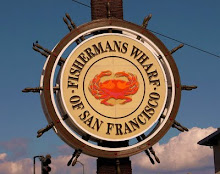 San Francisco. Fisherman`s Wharf
