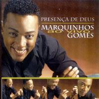 Marquinhos Gomes - Presença de Deus 2005