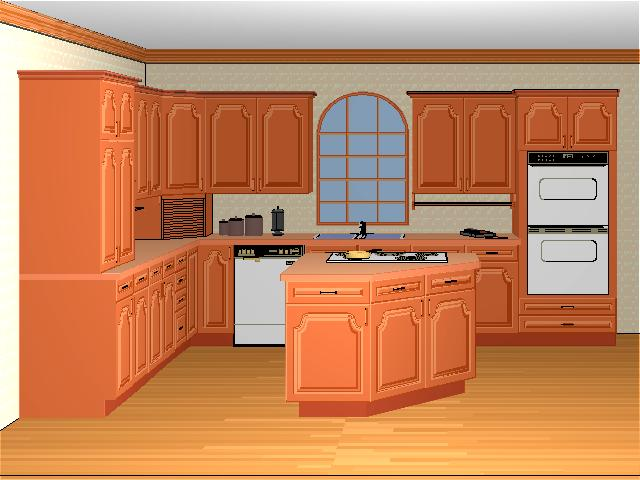 Milano The World Of Interior Dezign Modular Kitchen