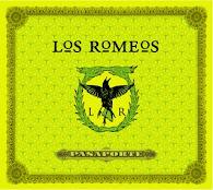Escuchaste lo último de Los Romeos?