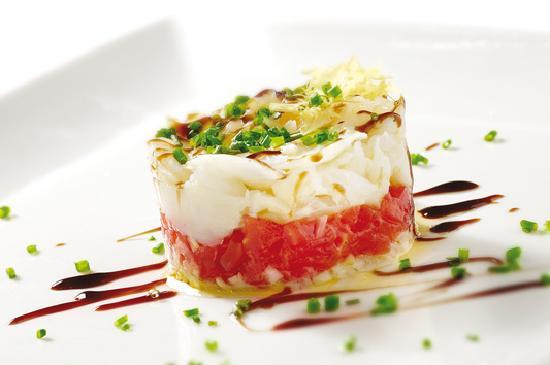 Rusostel hotel rural spa gastronom a for Decoracion de platos gourmet pdf