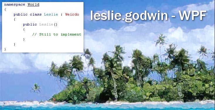 leslie.godwin - WPF