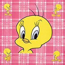 Tweety Background