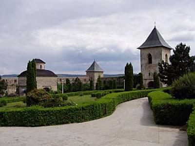 Manastirea Cetatuia Iasi - http://iasi365.com