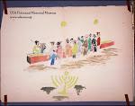 Homenaje a los Niños de Terezin