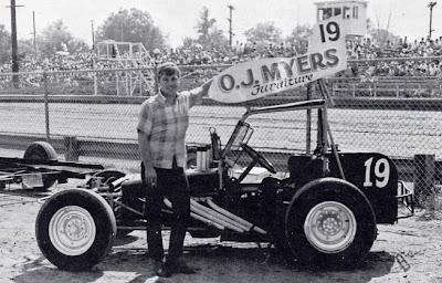 Auto Racing Scholarships on Auto Racing Yearbook 1970