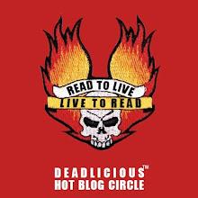 HOT BLOG CIRCLE