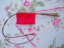 Magic Loop Knitting Tutorial