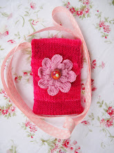 iPod Cosy Tutorial