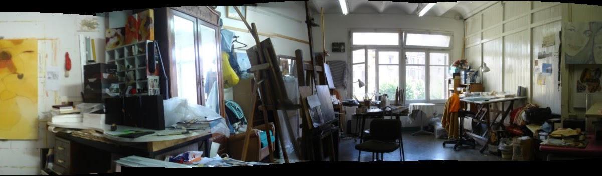 Azulbleu pintores y pintura - Pintores en cartagena ...