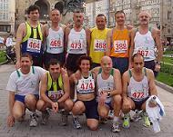 Maratón de Vitoria 2006