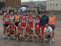 Maratón de Barcelona 2009