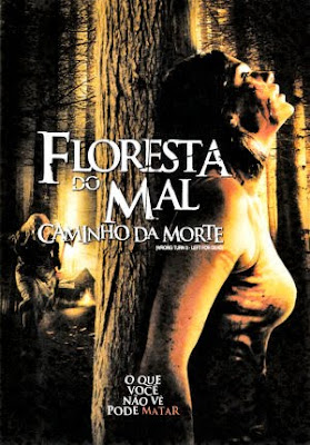 Assistir Filme Online Floresta do Mal Dublado