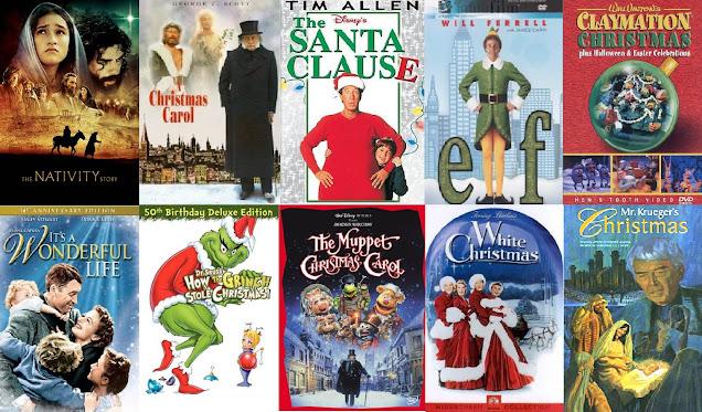Movies DVD- Best Tech Gifts