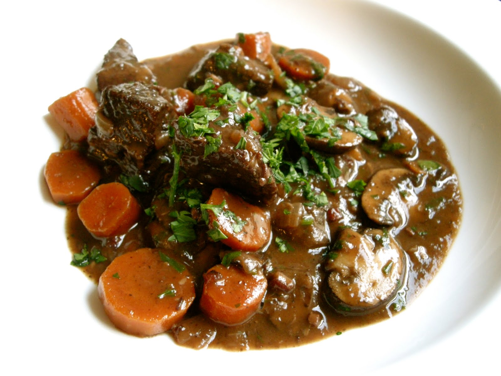 Foodism Mom: Beef Bourguignon