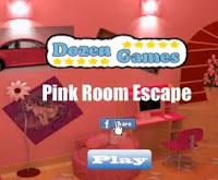 Pink Room Escape walkthrough.