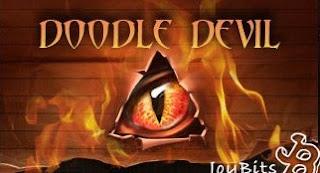 Doodle Devil walkthrough.