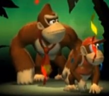 Donkey Kong Country Returns walkthrough.