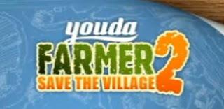 Youda Farmer 2 Save The Village walkthrough.