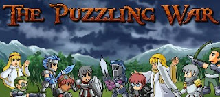 The Puzzling War.
