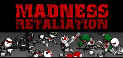 Madness retaliation walkthrough