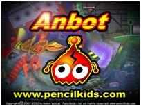 Anbot walkthrough.
