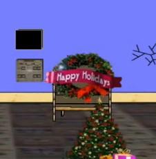 Numbscape Christmas Room Escape walkthrough.