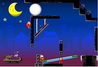 Super Santa Duder Shooter walkthrough.