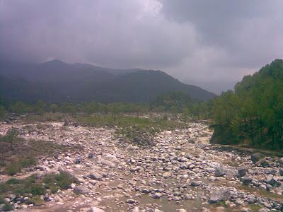 River, Himachal