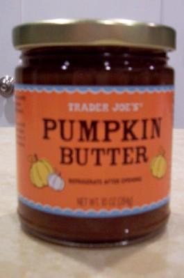 Quilting on Main Street: Friday Find - Pumpkin Butter