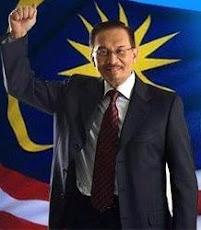 BAPA ARUS PERUBAHAN MALAYSIA
