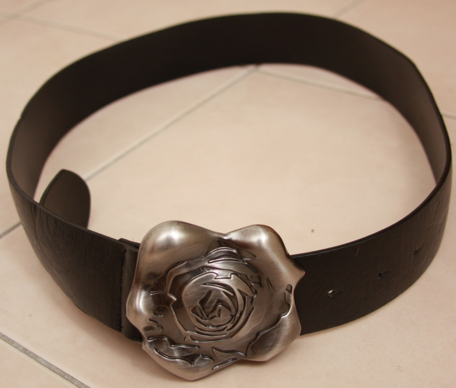 Barang branded murah new paco rabanne black rose for Paco rabanne black rose