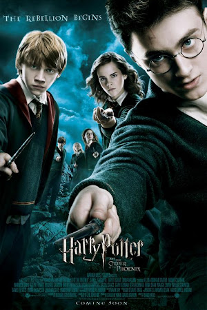 Pemain Harry Potter and the Order of the Phoenix