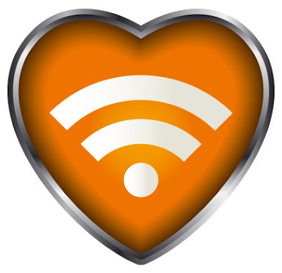 Love Shape RSS Icon