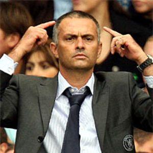 Jose Mourinho Setuju Tangani Madrid