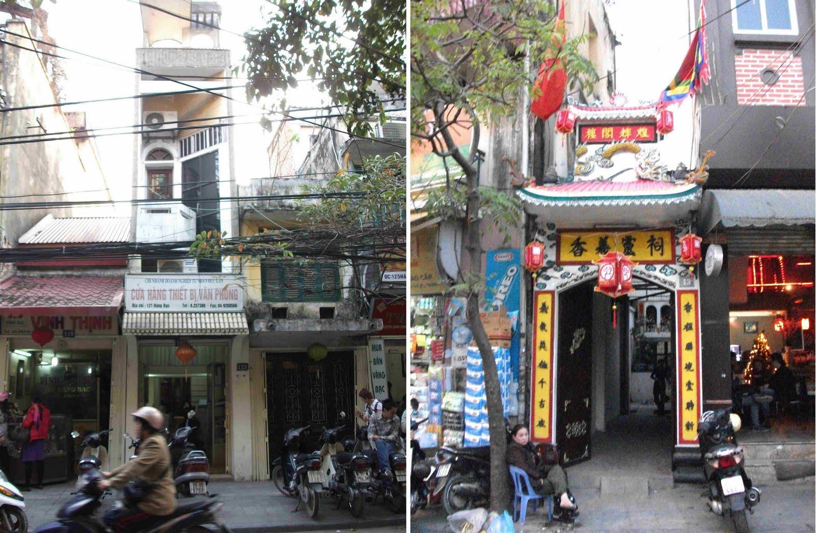 Pianomania Scenes From Hanoi 39 S Old Quarter