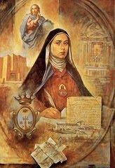 M.Celeste Crostarosa