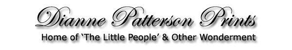 Dianne Patterson Prints