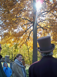 Mauch Chunk Graveyard Tour - click the picture for more