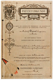Diesel patent