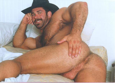 Gay Sexy Hung Hairy Manley Cowboys