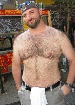 Hairy Sexy Bears